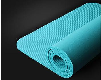 DHG Esteras de Fitness, tapetes de Yoga para Hombres ...