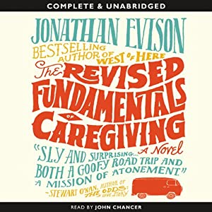 The Revised Fundamentals of Caregiving Audiobook