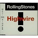 Highwire (4 tracks)