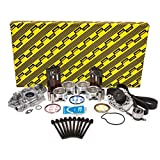 OK4029M/0/0/0 96-00 Honda Civic VTEC 1.6L SOHC 16V D16Y5 D16Y7 D16Y8 Master Overhaul Engine Rebuild Kit