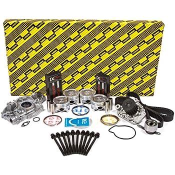 OK4029M/2/0/0 96-00 Honda Civic VTEC 1.6L SOHC 16V D16Y5 D16Y7 D16Y8 Master Overhaul Engine Rebuild Kit