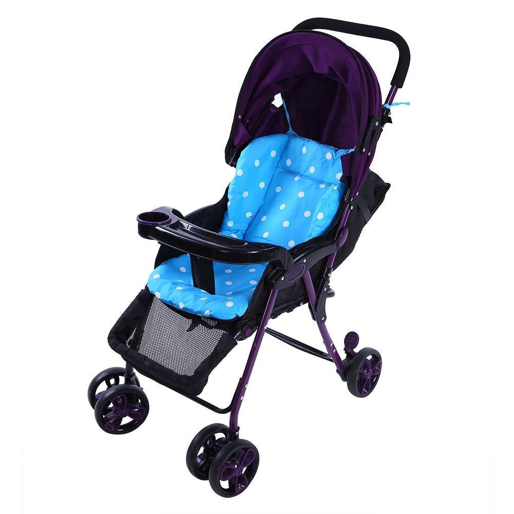 Kinderwagen Sitzkissen
