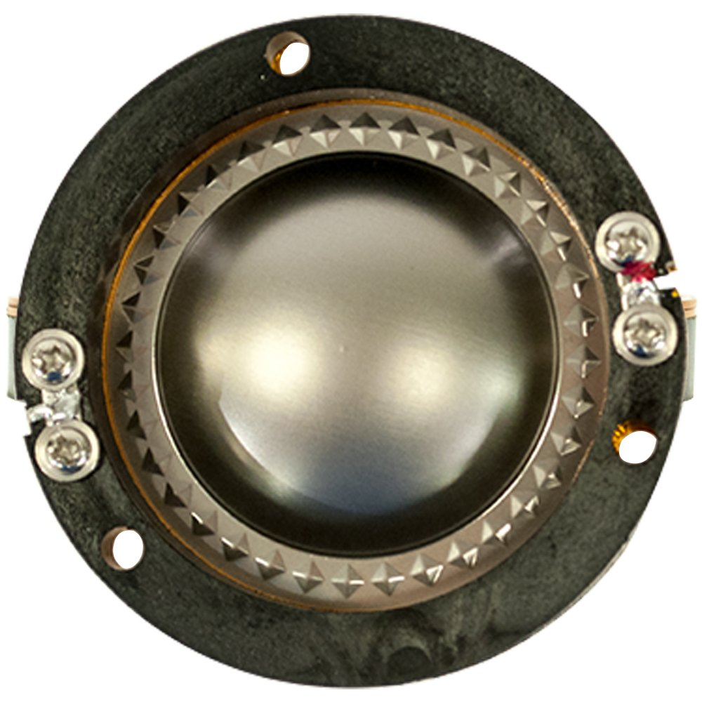 Seismic Audio SA-DR6-16 Ohm Replacement Diaphragm - Compatible - JBL 2425, 2426, 2427 and 2420 Driver