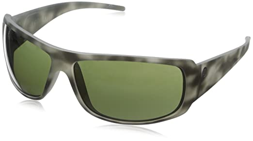 b766386ddf Image Unavailable. Image not available for. Color  Electric Visual Charge XL  Mason Tiger Grey Sunglasses