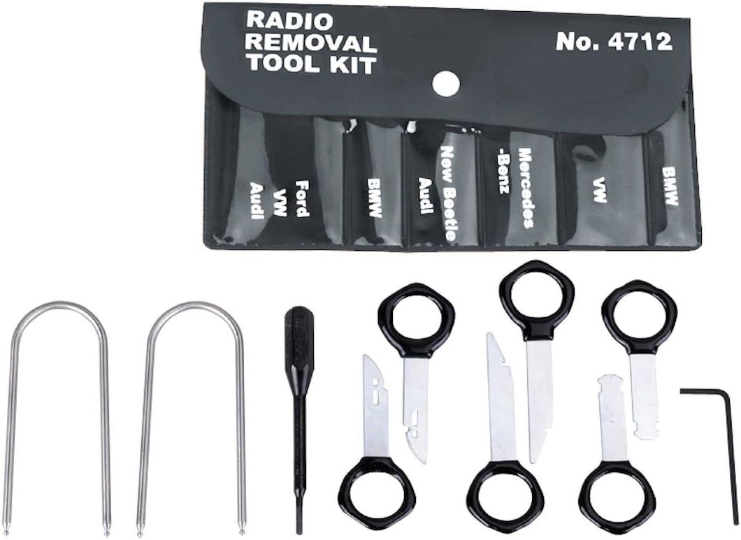 OTC 4712 Euro Radio Removal Tool Kit