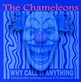 Why Call It Anything [Import allemand]