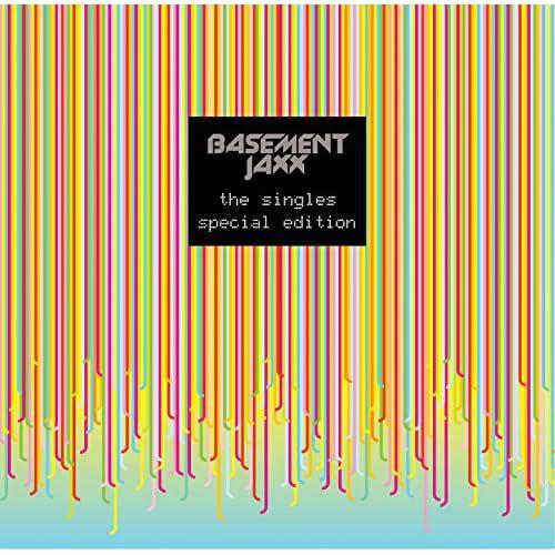 Amazon.com: Oh My Gosh: Basement Jaxx: MP3 Downloads