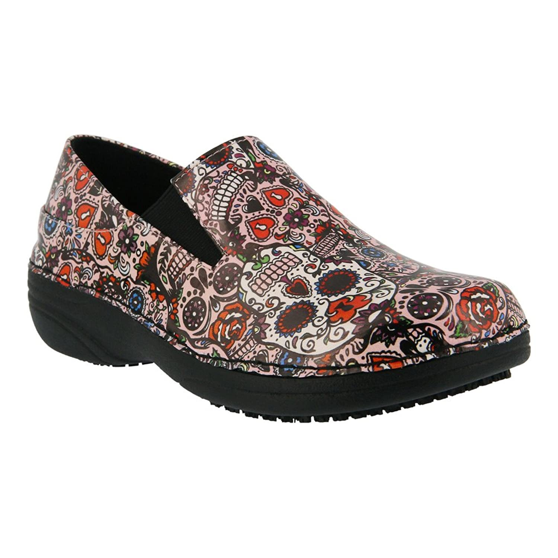 Spring Step Professional Women's Ferrara Work Shoe