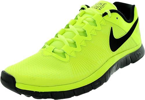 Nike Men's Free Trainer 3.0 Volt/Black