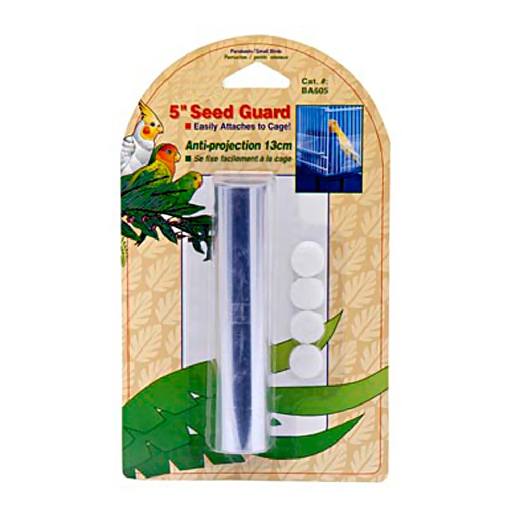 Seed Guard - 5 in. x 80 in. PENN PLAX INC 1538-BA605