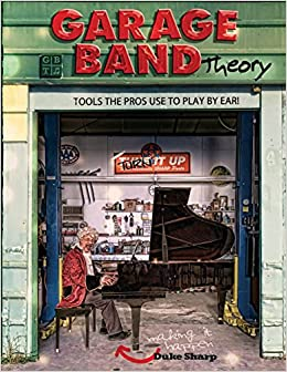 Garage Band Theory: Music theory for non music majors