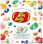 Jelly Belly Gift Box 20 Assorted Flav...
