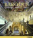 Baroque, Rolf Toman, 3848004038