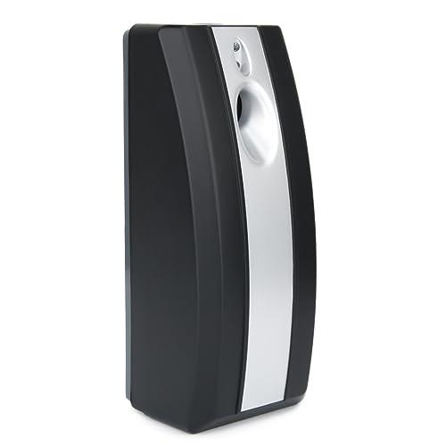 Automatic air freshener day night sensor commercial - Automatic bathroom air freshener ...