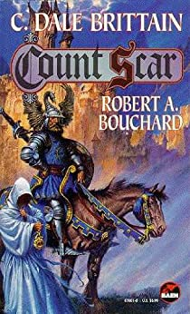 Count Scar by [Brittain, C. Dale, Bouchard, Robert A.]