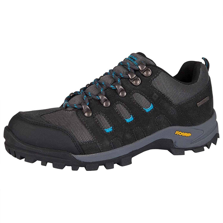 Mountain Warehouse Skiddaw Womens Waterproof Isogrip Shoes