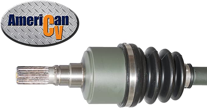 ATV Parts Connection Complete Front Left or Right CV Axle for Kubota RTV900 RTV1100 RTV1140 4x4