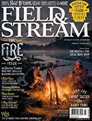 Field and Stream Issue 03