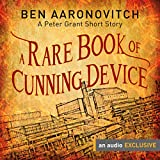 """A Rare Book of Cunning Device"" av Ben Aaronovitch"