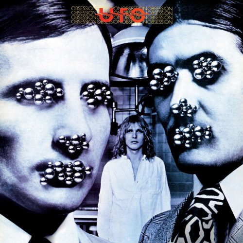 UFO: Obsession-Remaster (Audio CD)