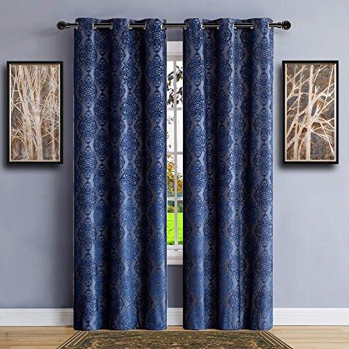 Warm Home Designs Pair of Standard Length 37
