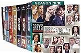 Grey's Anatomy: Ten Season Pack by Patrick Dempsey