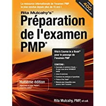 Préparation à l'Examen PMP, Rita Mulcahy 8éme Edition