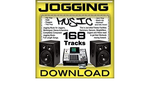 Music for running and jogging for android apk download.