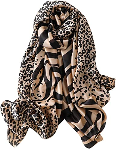 Classic Original Leopard Cheetah Animal Skin Alternative Printed Long Top Vest
