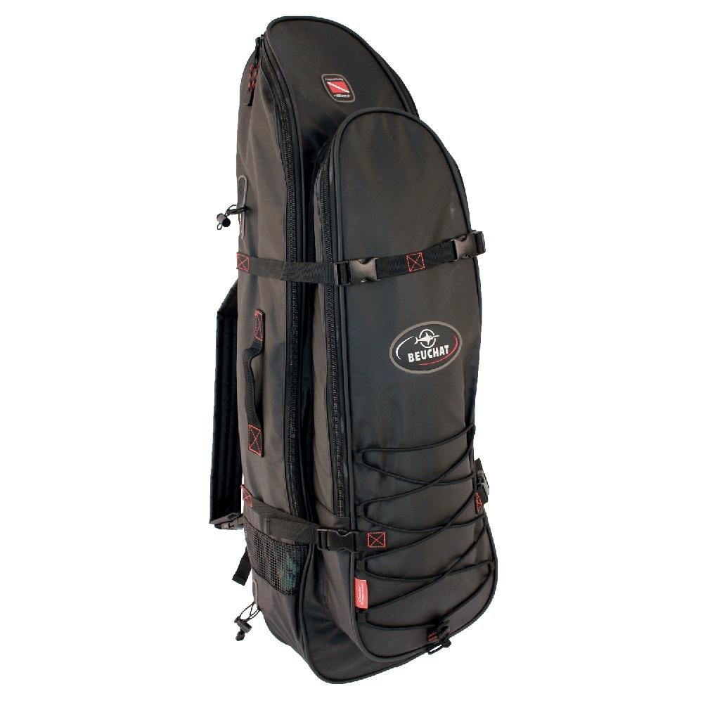 Mundial Backpack 2 Flossentasche Beuchat