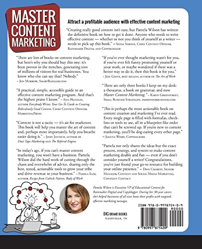 Master-Content-Marketing-A-Simple-Strategy-to-Cure-the-Blank-Page-Blues-and-Attract-a-Profitable-Audience