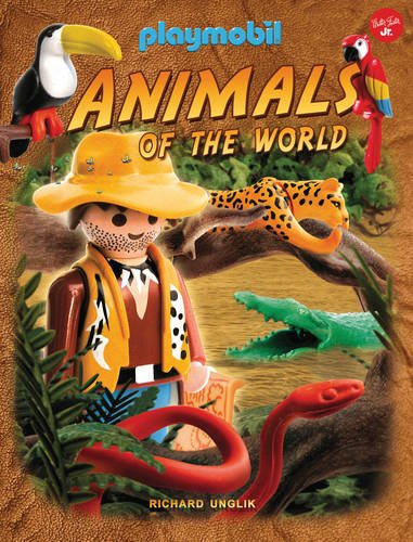 Price comparison product image Animals of the World (Playmobil)