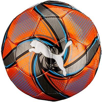 Puma Future Flare Mini Ball Balón de Fútbol, Unisex niños, Orange ...