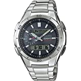 Casio Wave Ceptor Men's Watch WVA-M650D
