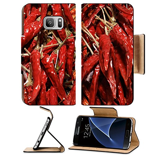 Liili Premium Samsung Galaxy S7 Flip Pu Leather Wallet Case chile Photo 5133424 Simple Snap - Plaza Shop International