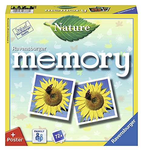 [해외]Ravensburger 26633 - Memory - / Ravensburger 26633 - Memory -