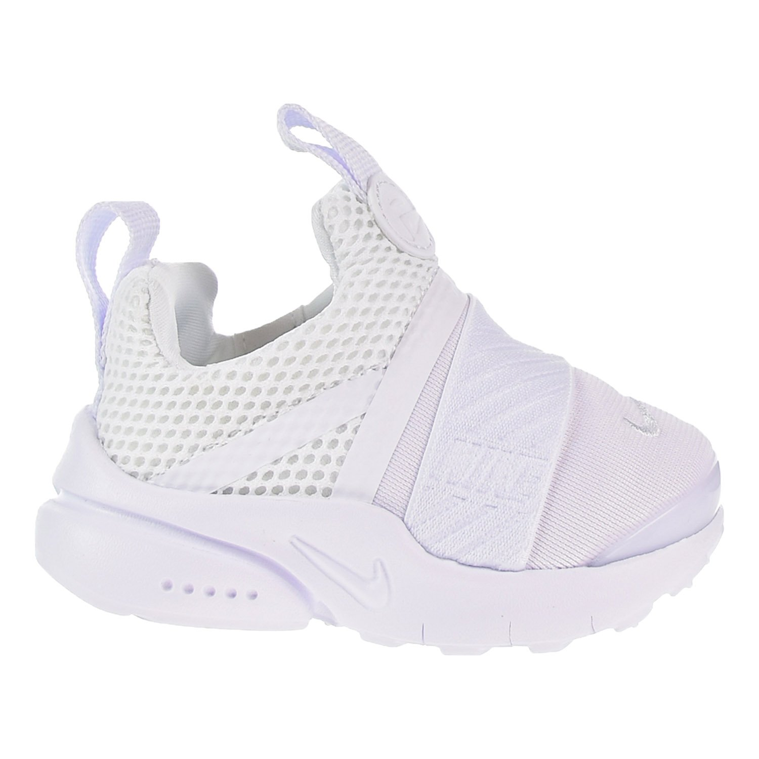Galleon - NIKE Presto Extreme Toddler s Running Shoes White White  870019-101 (6 M US) cb8776832