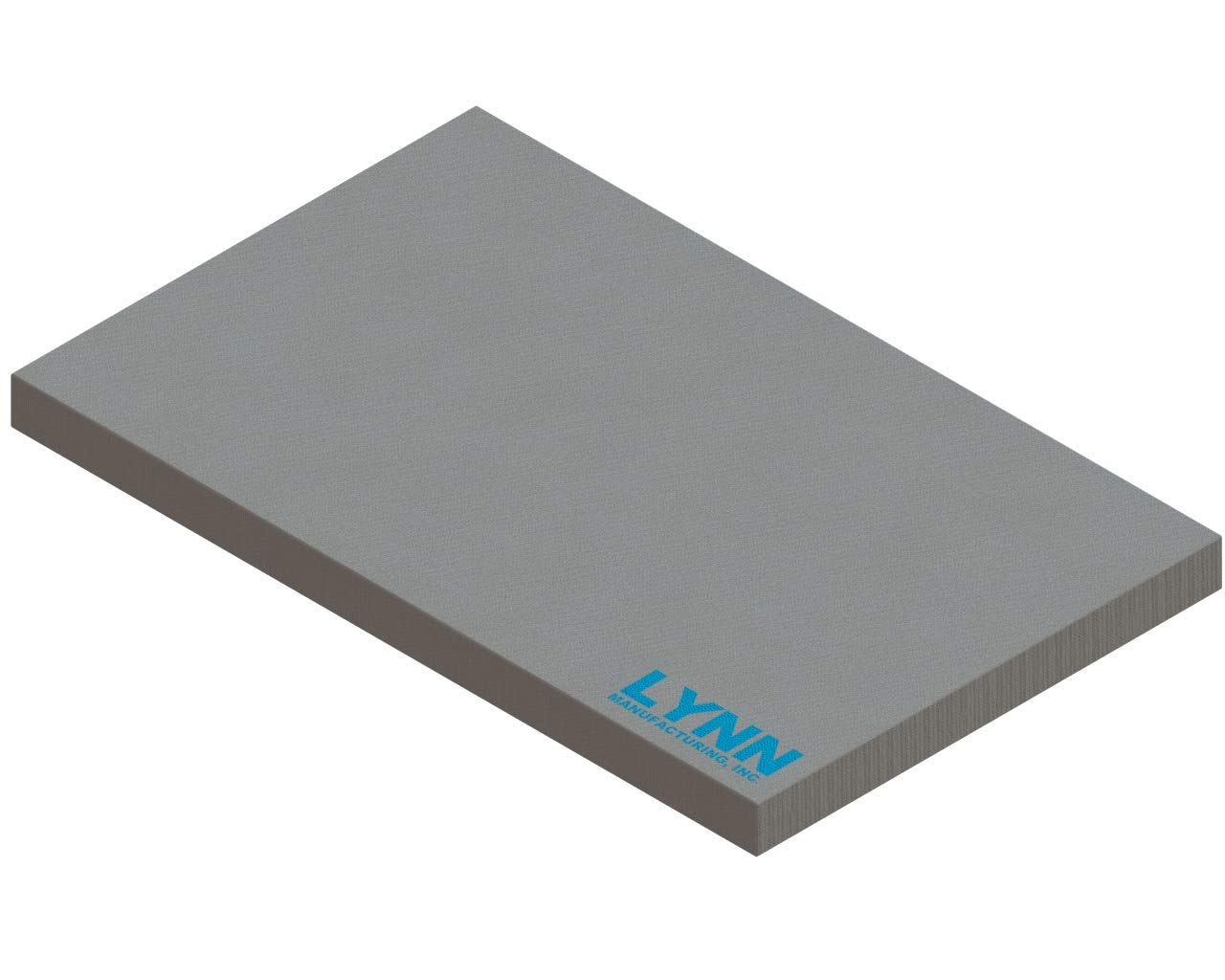 Lynn Manufacturing Replacement SBI Baffle Board for Century, Drolet, Enerzone, Flame Energy, Osburn 21389 by Lynn Manufacturing