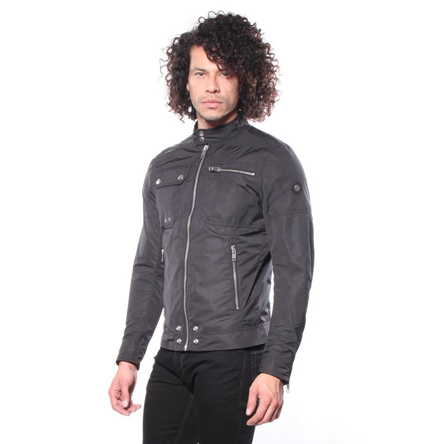 Diesel - Men's J-Ride Jacket Jackets