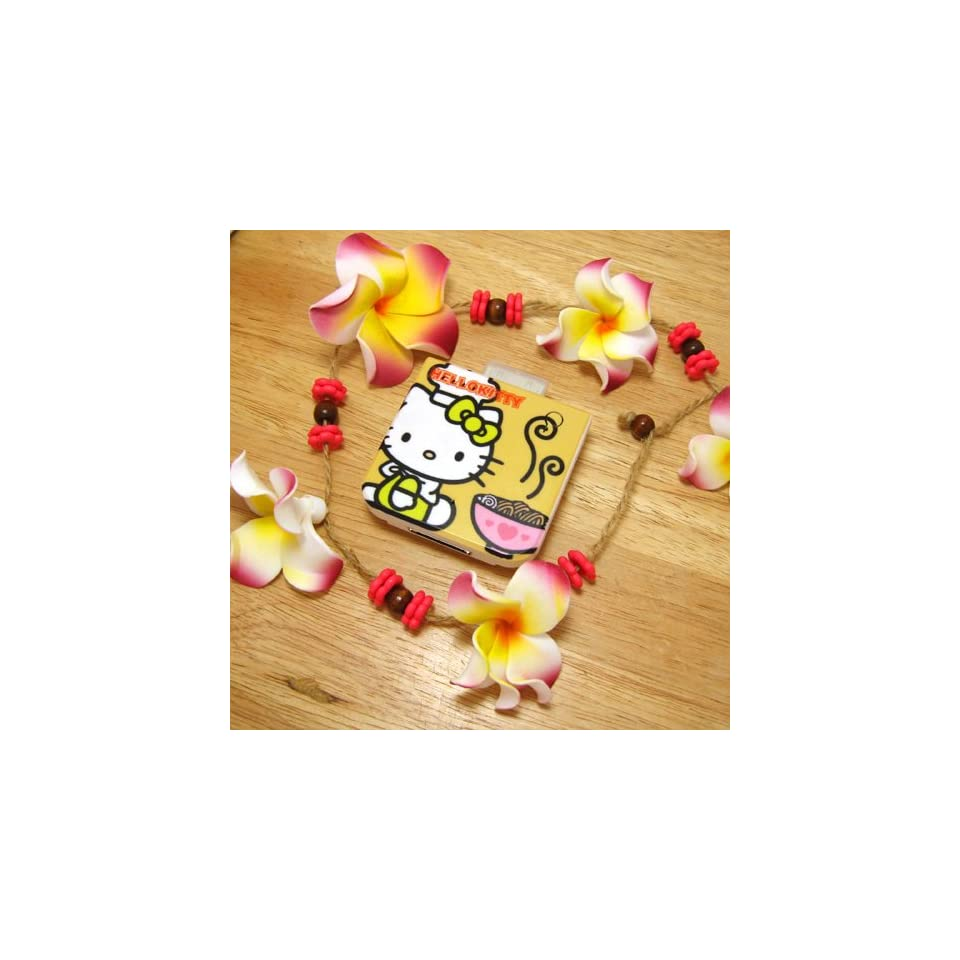 Hello Kitty Cook cute Portable Mobile Charger for Iphone 3g 3gs 4g 4gs and Ipod Touch 3g 4g 1900 Mah