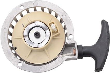 GOOFIT PZ13 13mm Carburateur pour 2-temps 47cc 49cc Pocket Bike Engine Mini Carb Pour Quad ATV Moto Pocket Dirt Bike 47CC 49CC