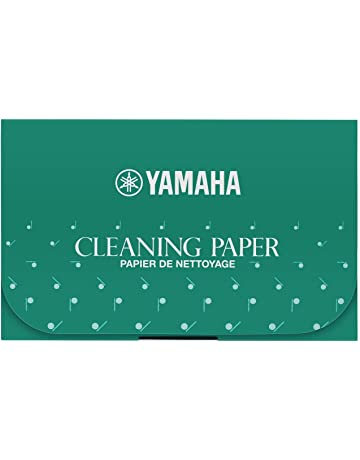 Papel de limpieza para viento madera (Cleaning Paper, papel de nettoyage)