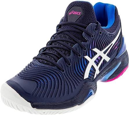 ASICS Court FF 2 Womens Tennis Shoe (10