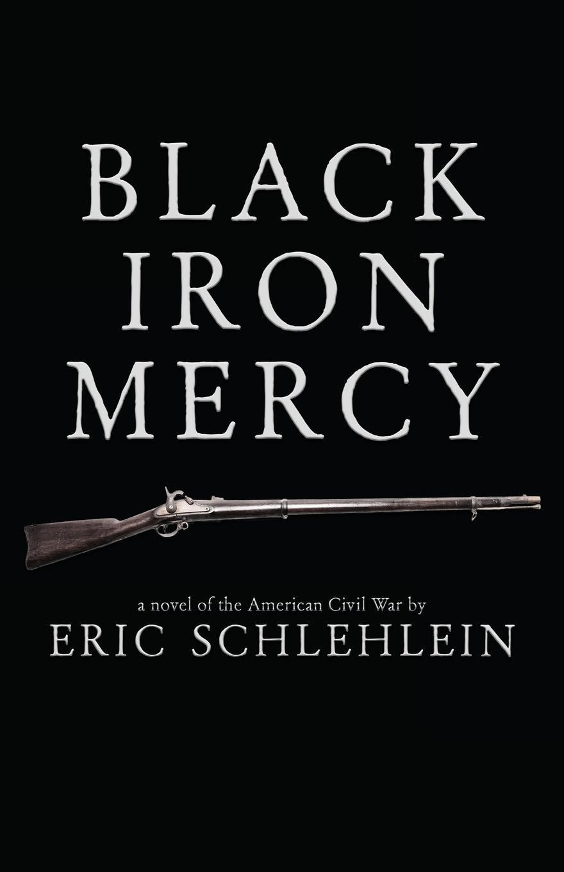 Download Black Iron Mercy pdf epub