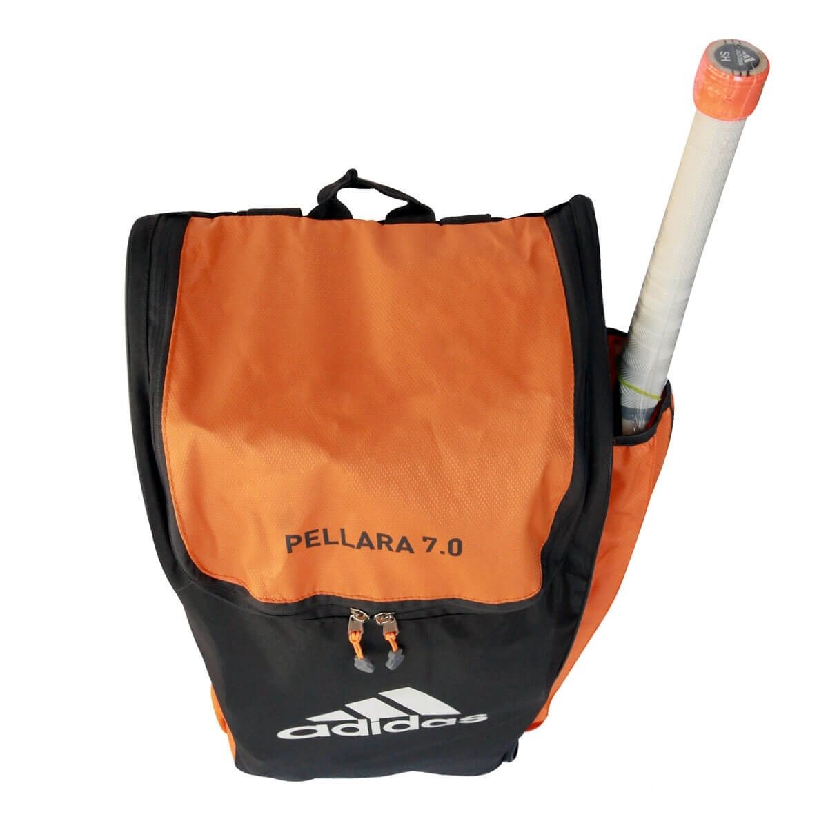 Buy Adidas PELLARA 7.0 DUFFLE CRICKET KIT BAG Online at Low Prices in India  - Amazon.in f17d229a74