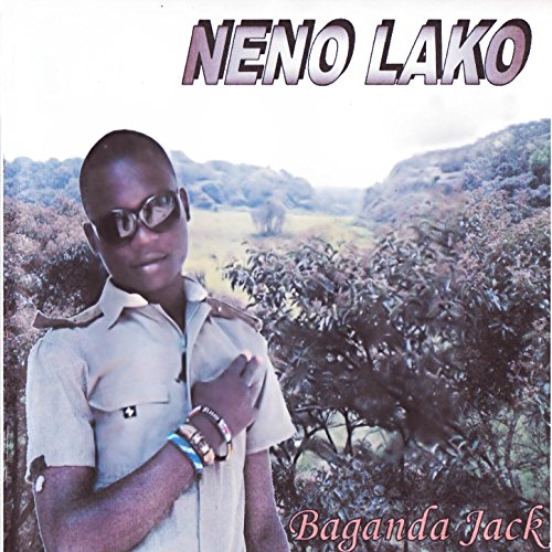 Neno Kijobaat Mp3 Songs Download: Ee Bwana By Baganda Jack On Amazon Music
