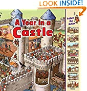 #5: A Year in a Castle (Time Goes by)