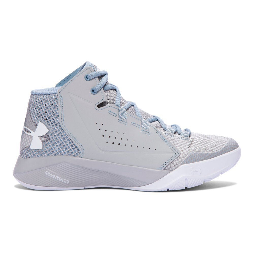 9ee11e22 Under Armour Women's Torch Fade Mesh Charged Basketball Shoes ...