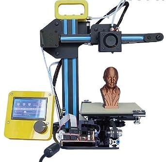 Amazon.com: skywriter3d V1 Impresora 3d de computadora ...