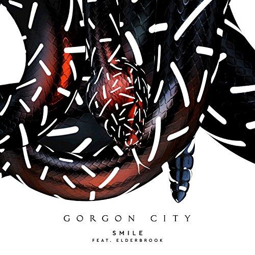 Smile [feat. Elderbrook]